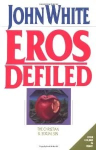 Cover of Eros Defiled