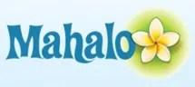 Image representing Mahalo