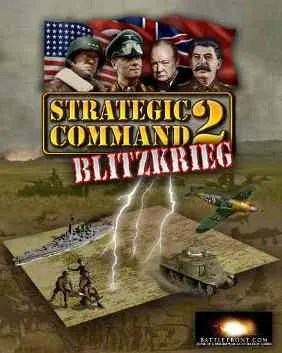 Strategic Command 2: Blitzkrieg