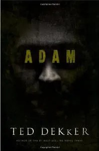 "Cover of ""Adam"""