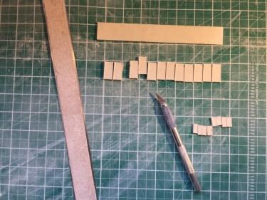 Making separators