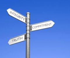 Ethics decisions