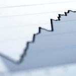 Illustration of a line graph