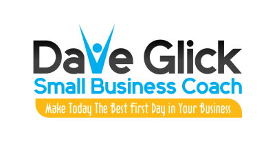 Dave Glick, Small Business Guru
