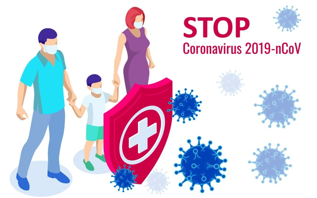 How Your Small Business Can Survive the Coronavirus Pandemic
