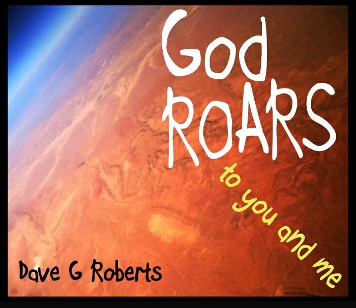God Roars!