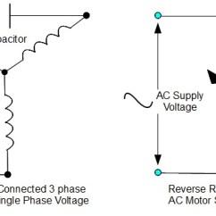3 Phase Motor Forward Reverse Wiring Diagram Ac Ammeter 1ph Or 3ph Dilemna - Dave Hakkens