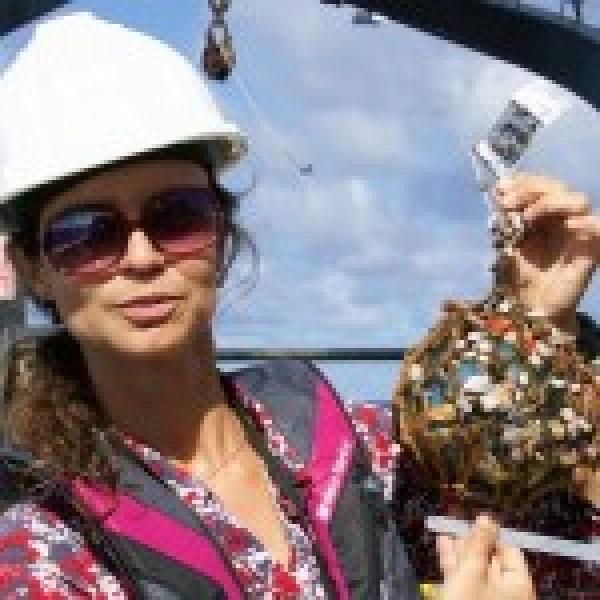 Profile picture of Julia Reisser