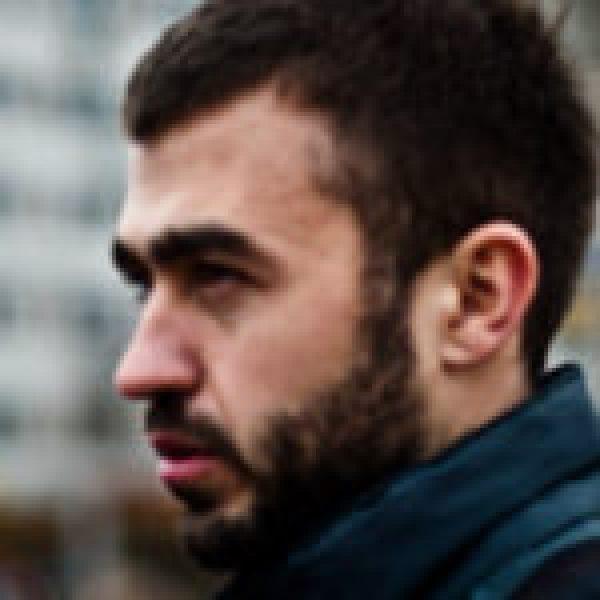 Profile picture of Eugene Khlebnikov