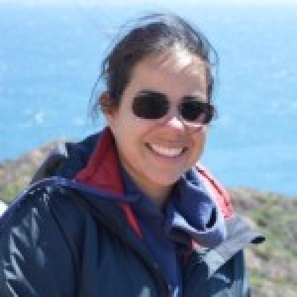 Profile picture of María Fernanda Peña