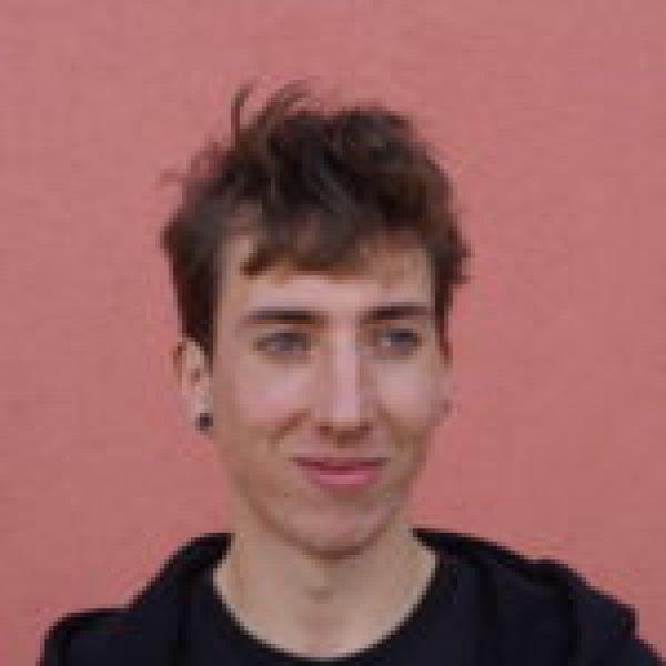 Profile picture of Jerry de Vos