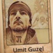 Profile picture of Umit Guzel