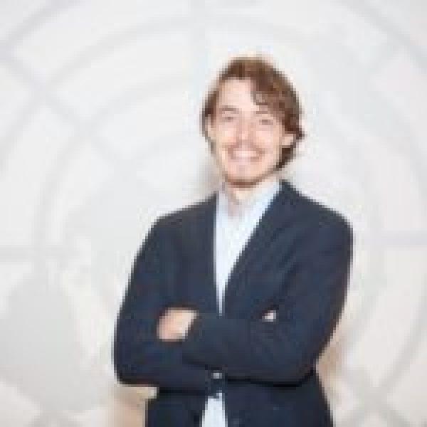 Profile picture of Maciej Wereszczynski