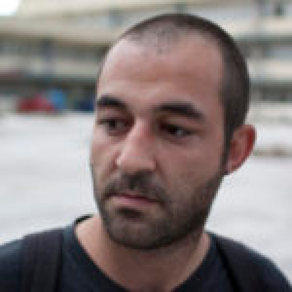 Profile picture of Paraskevas Vatos