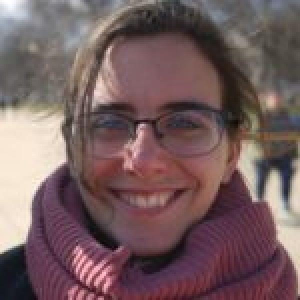 Profile picture of Marie-Alix