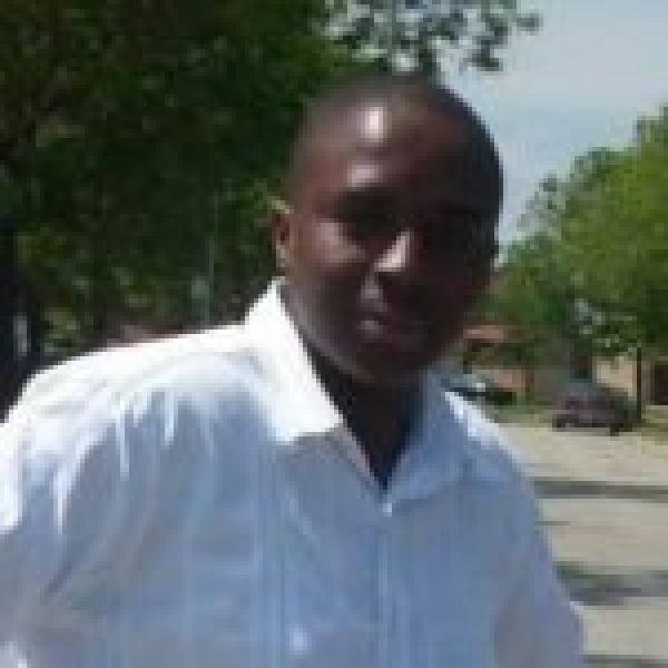 Profile picture of Oladapo Babatunde
