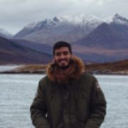 Profile picture of Daniel Pereyra