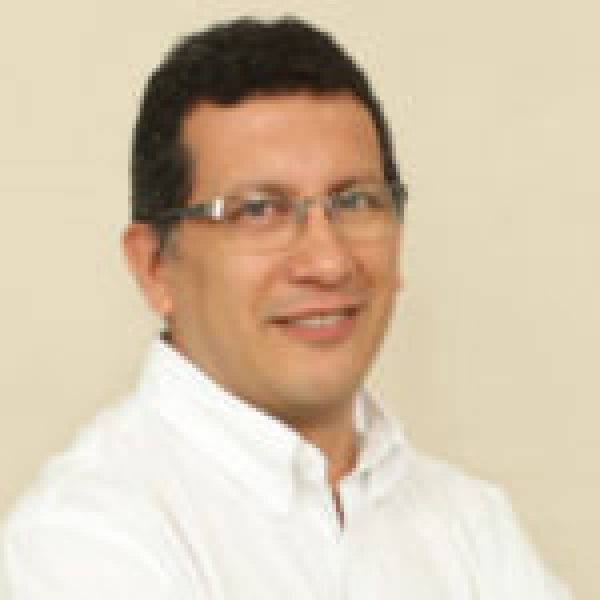 Profile picture of Eduardo Ramírez Pérez