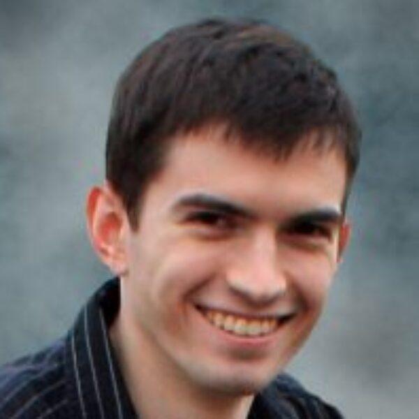 Profile picture of Colin Trachte
