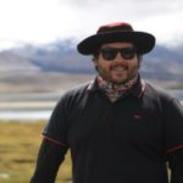Profile picture of Michael Silva