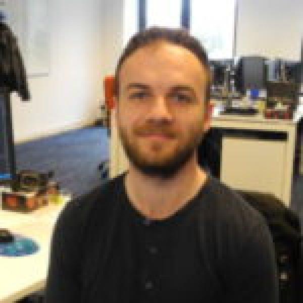 Profile picture of Gligor George