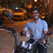 Profile picture of GANESH R