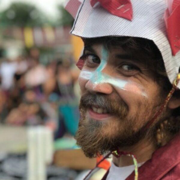 Profile picture of Pablo Varona Borges
