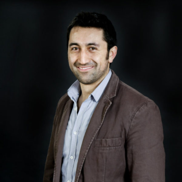 Profile picture of Fabio A. Cruz Sanchez