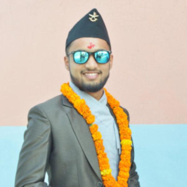 Profile picture of Sushant Parajuli