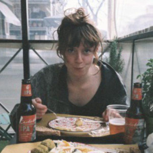 Profile picture of Manon Garric