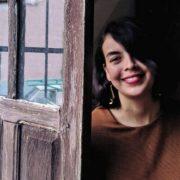 Profile picture of Alicia Viridiana Espinoza García