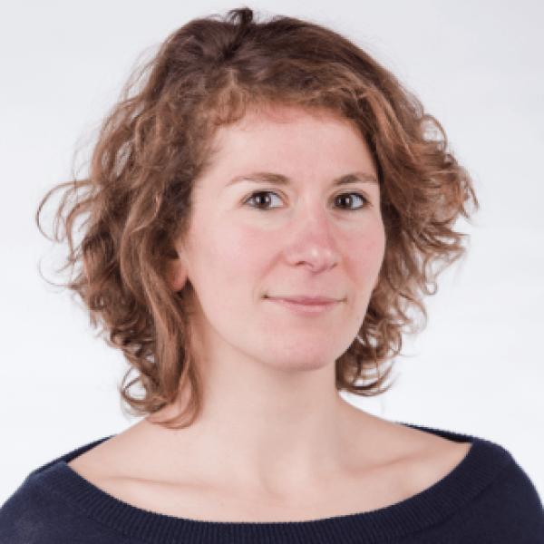 Profile picture of Irena Uebler
