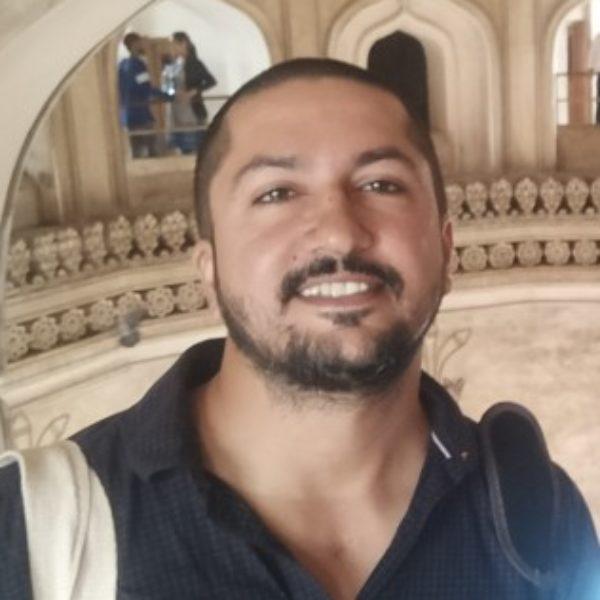 Profile picture of Ravi Bhanushali
