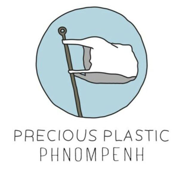 Profile picture of Precious Plastic PhnomPenh