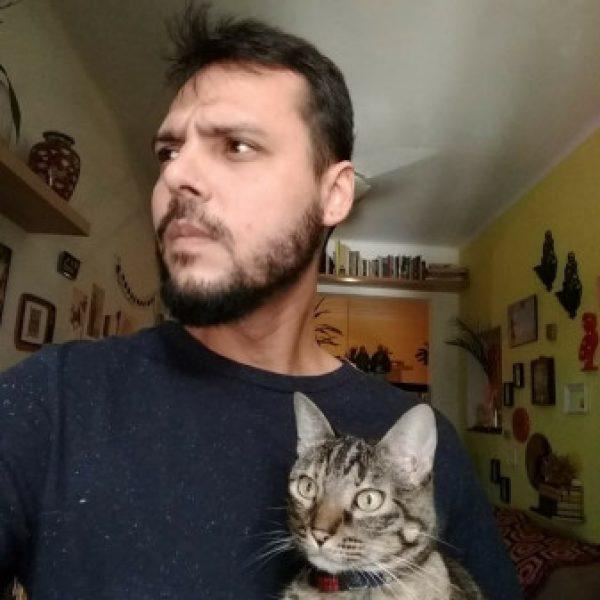 Profile picture of Vinicius Rodrigues