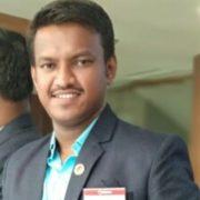 Profile picture of Pranay Narendra Arvandekar
