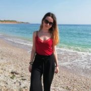 Profile picture of Andreea Nedu