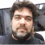 Profile picture of Fábio Arêas