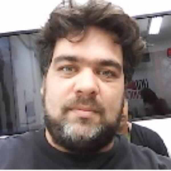 Profile picture of Fábio Arêas