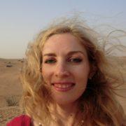 Profile picture of Melanie Perreault