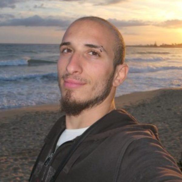 Profile picture of Giorgos Eleftheriou