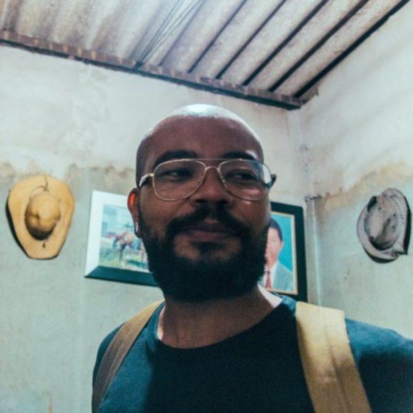 Profile picture of Maurício Santos de Oliveira