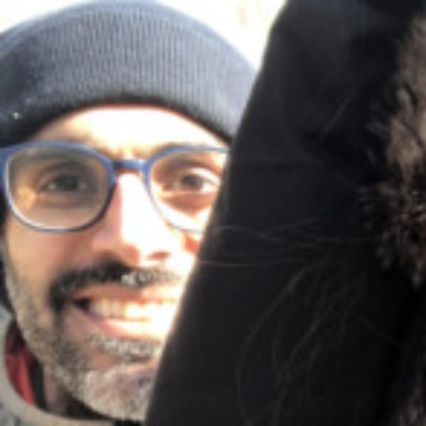 Profile picture of mohammad pourshian