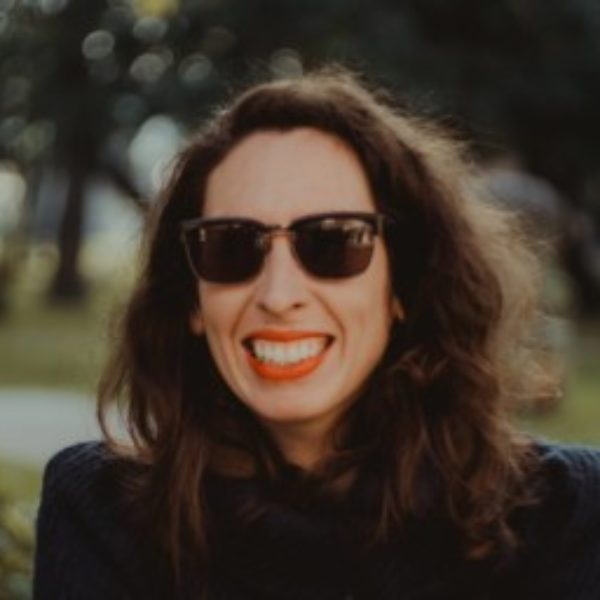 Profile picture of Petra
