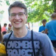 Profile picture of Jason Frankiewicz-Palchak