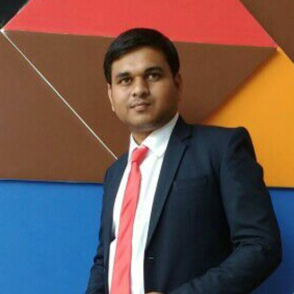 Profile picture of ANIKET S PATIL