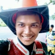 Profile picture of hafiizh ramadhan