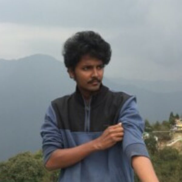 Profile picture of Harish Palani