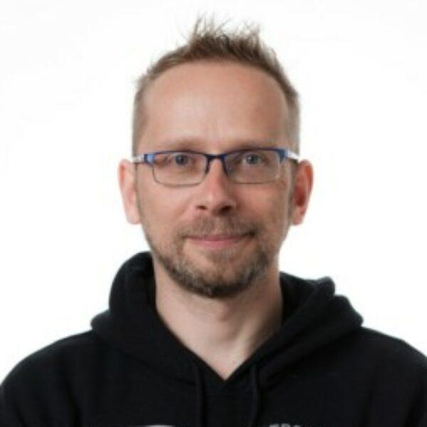 Profile picture of Bas Janssen