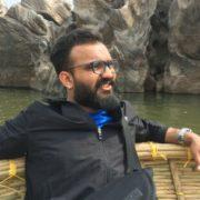 Profile picture of Kirtan Bhatt